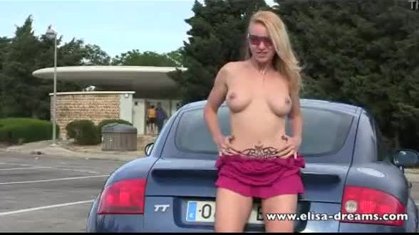 Flashing and Public Sex