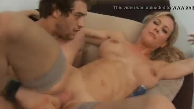 Best cumshot compilation of Brandi Love