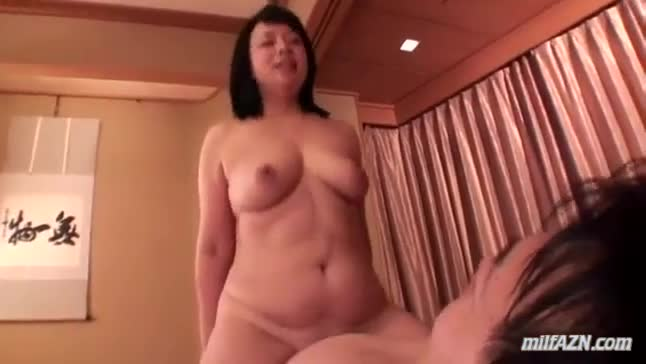 Fat Milf Getting Her Hairy Pussy Fucked Hard Cum To Mouth And Face On The Mattre